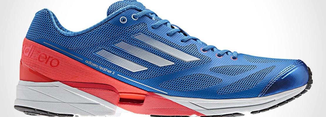Adidas Adizero Feather 2: Light as Air, Fast as Lightning