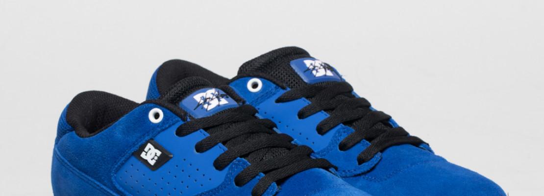 New Balance Release 891 Skating Shoe